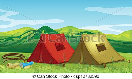 Tent clipart campsite Camping Tent tents Camping the