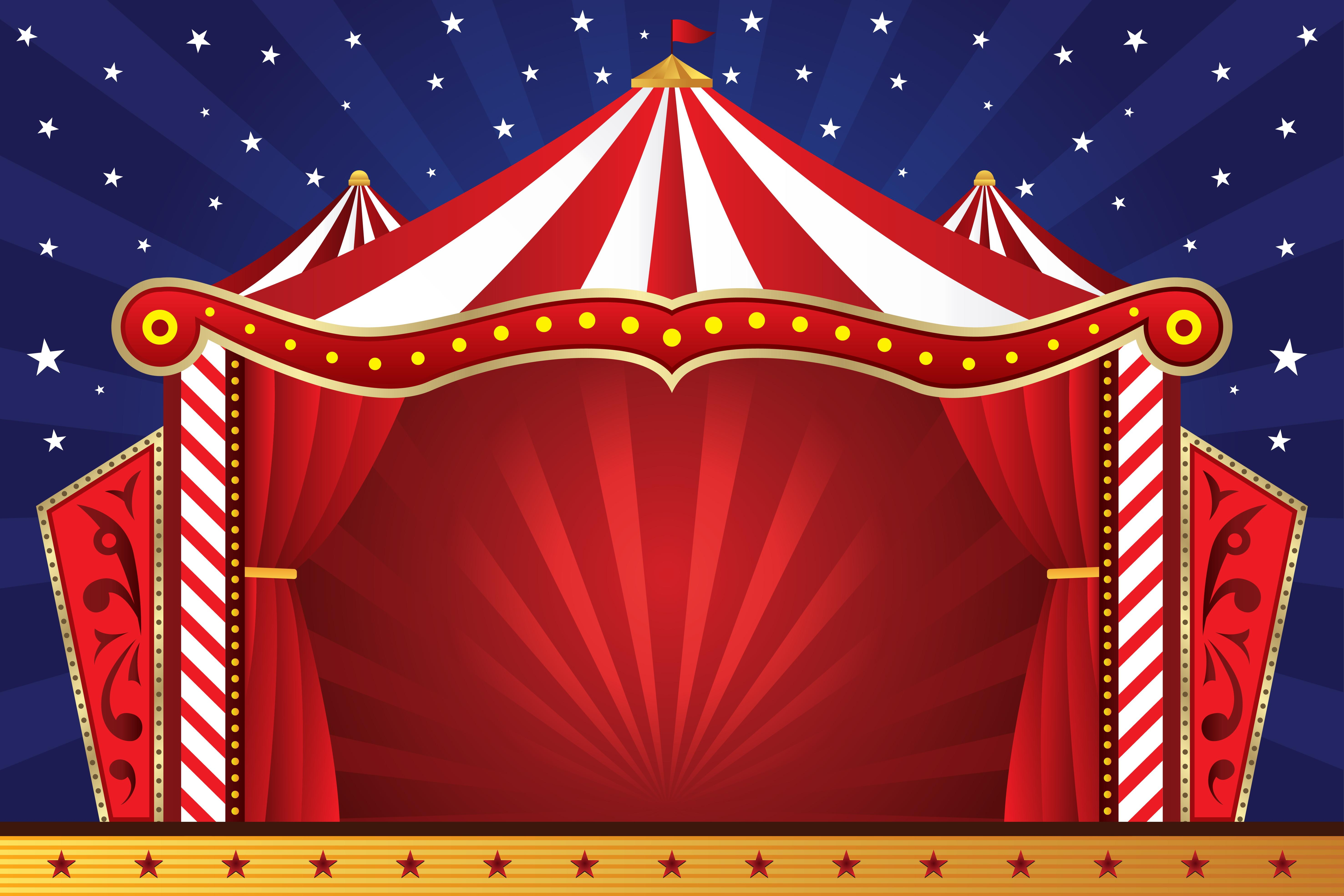 Tent clipart carnival booth Download Background Carnival Tents Wallpapers