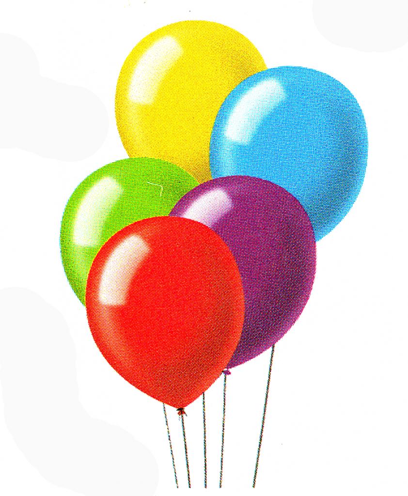 Balloon clipart carnival Rides Carnival Clip Art Clip