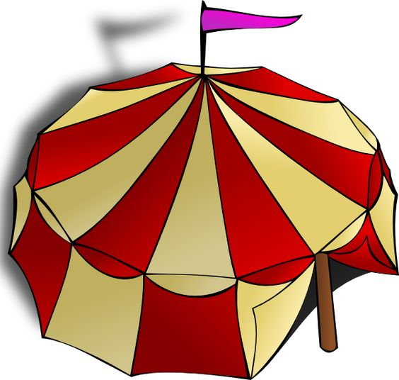 Tent clipart carnival games Clip Pinterest • of world's