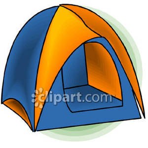 Tent clipart cartoon Tent Clipart Free Art Tent