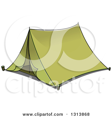 Tent clipart cartoon #62 Clipart Fans Tent tent