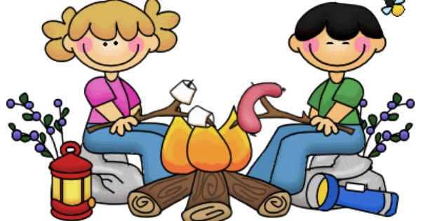 Camper clipart camping trip About clip weekend camping campers