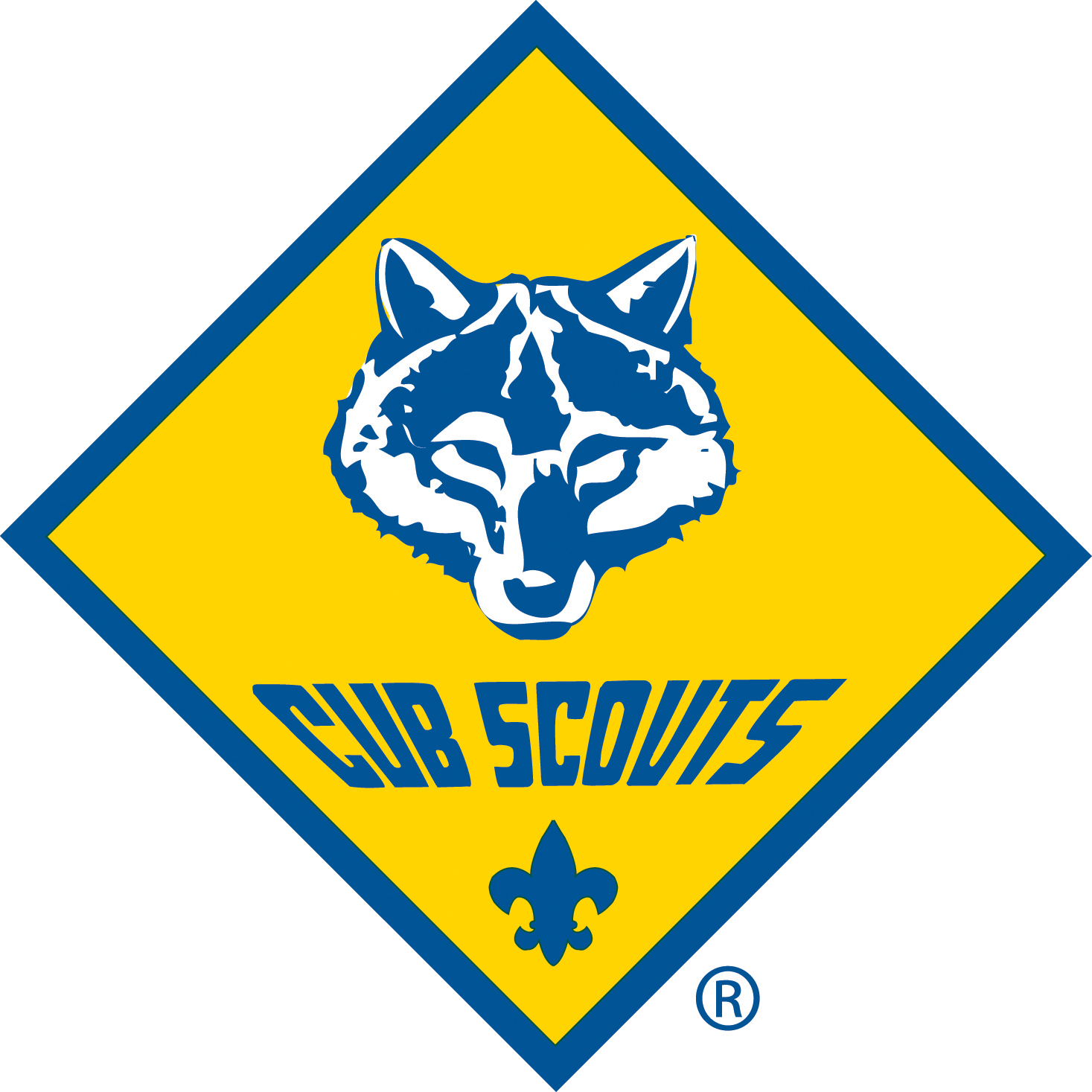 Wolf clipart westside Result scout Image Troop Home