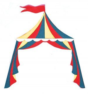Carneval clipart tent sale Pin on and TENTS more