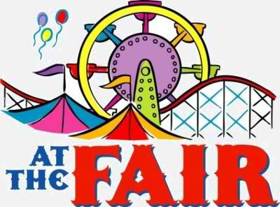 Tent clipart fun fair On Rides Clipart Clipart Clipart