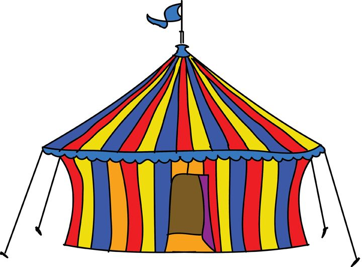 Tent clipart fun fair Fair Charlotte Clip Pinterest at