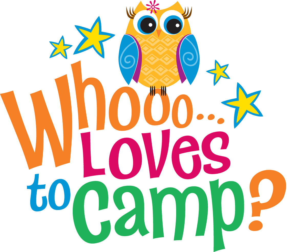 Camping clipart day camp Them Clip All bring this