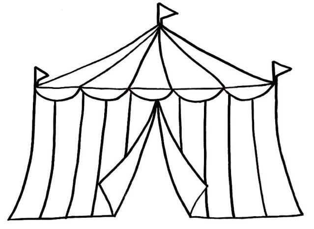 Tent clipart printable White Panda Clipart Clipart Clipart