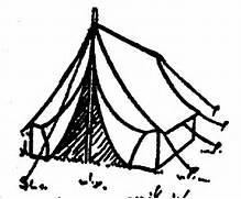 Tent clipart school camp Tent Camping for Gallery Clipart