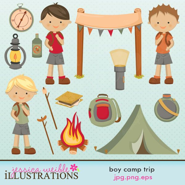 Tent clipart school camp On and Camping best on