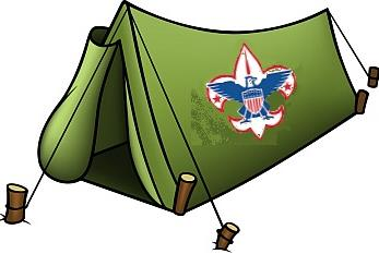 Tent clipart science camp Be OC we'd Boy If