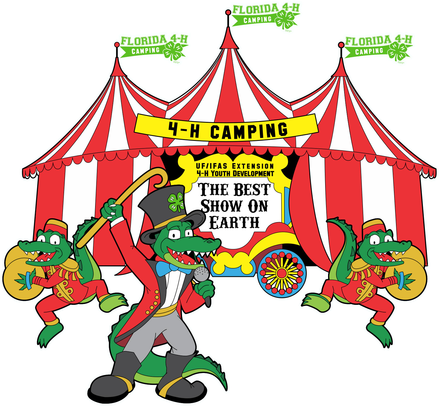 Tent clipart science camp Show Camp Graphics (jpg) Tent
