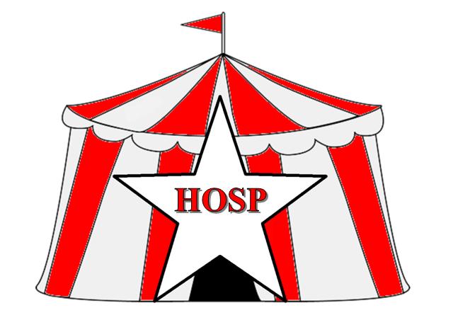 Tent clipart spring carnival Hosp Spring Auction Headlines Volunteers