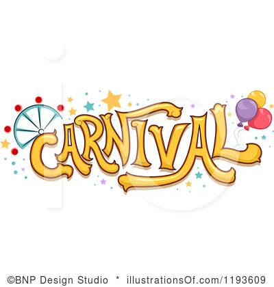 Word clipart carnival Clipart carnival Clipart Collection Free