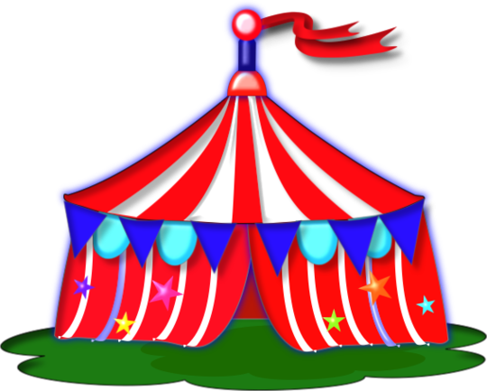 Tent clipart teal 2 clipart Free tent Tent