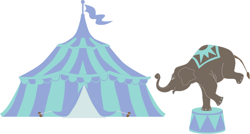 Tent clipart teal Collection hd Are Clipart you
