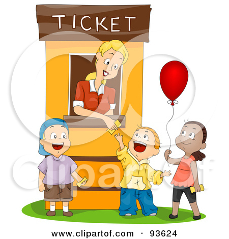 Tent clipart ticket booth Collection Entertainment clipart ticketbooth Clipart