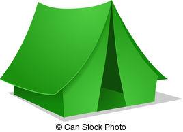 Tent clipart vector 277 15 Clipart Tent vector