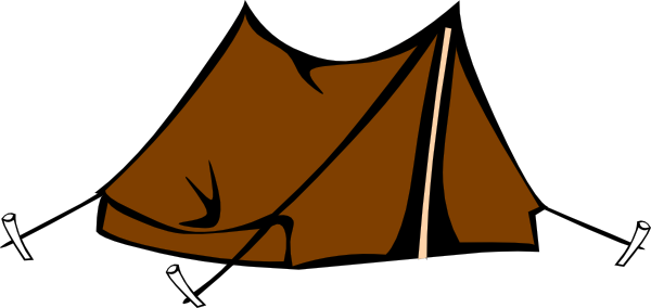 Tent clipart vector Collection Clipart free  art