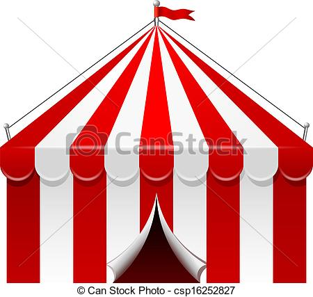 Tent clipart vintage carnival tent Tent  20 tent and