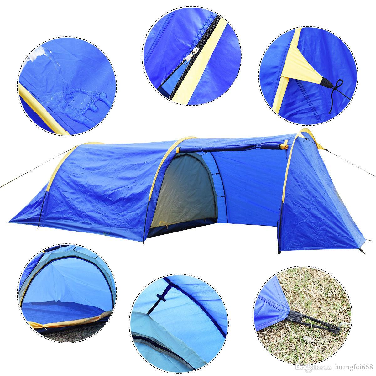 Tent clipart waterproof Layer 3 Tent Tunnel Hiking