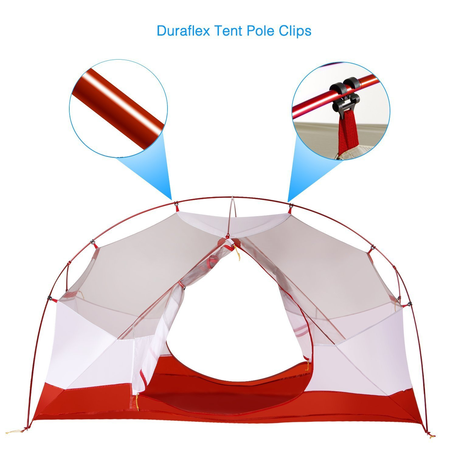 Tent clipart waterproof WolfWise Season Backpacking Tent Tent