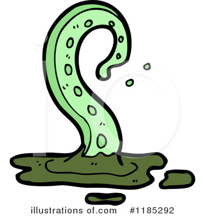 Tentacle clipart By (RF) Illustration Free Tentacle