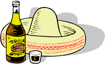 Tequila clipart To to Tequila you another
