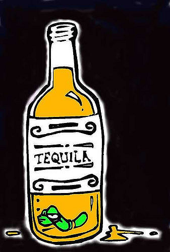 Tequila clipart By Linton 1 Flickr 1