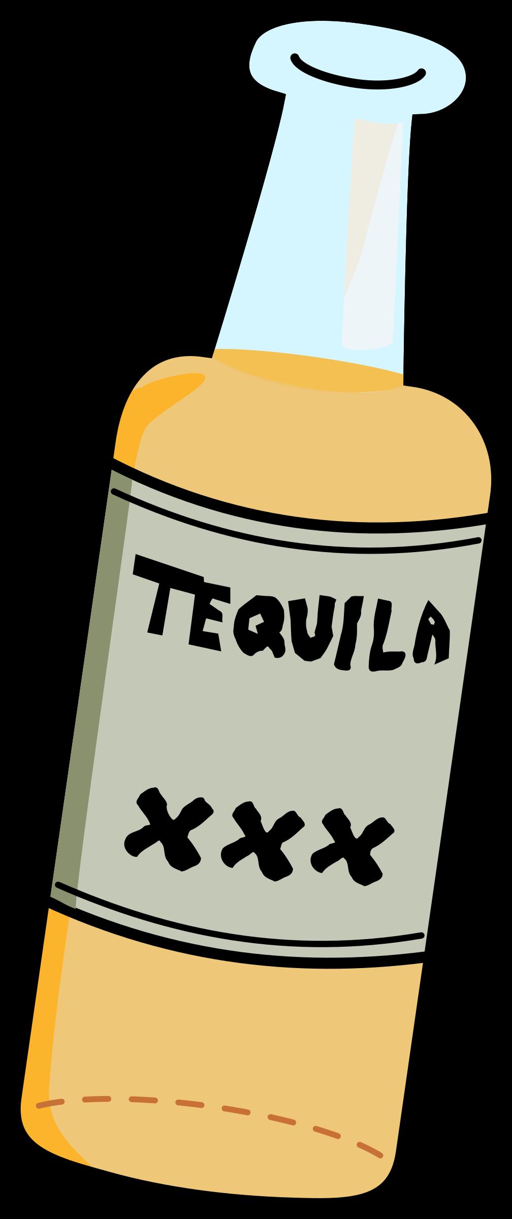 Tequila clipart Tequila Cartoon Cartoon Tequila Clipart