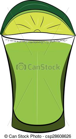 Tequila clipart alcohol shot Shots  of Illustration lime