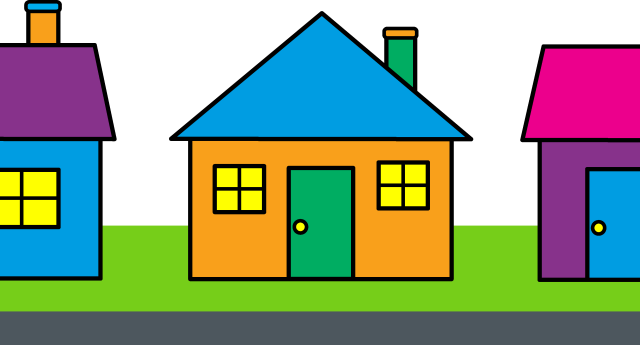 Answered House your compdclipart com