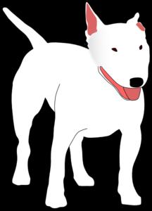 Terrier clipart #7