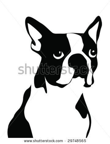 Terrier clipart #15