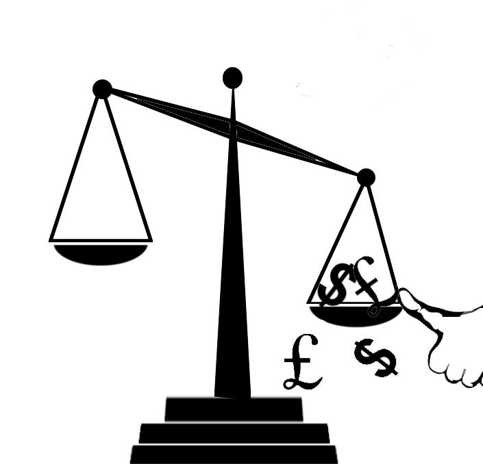 Terrorist clipart injustice Alternative of The clipart Bill