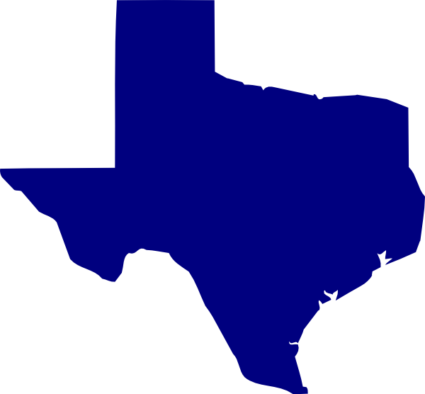 Texas clipart Clipart Panda Images Free Outline