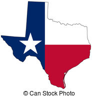 Texas clipart In national Illustrations colors