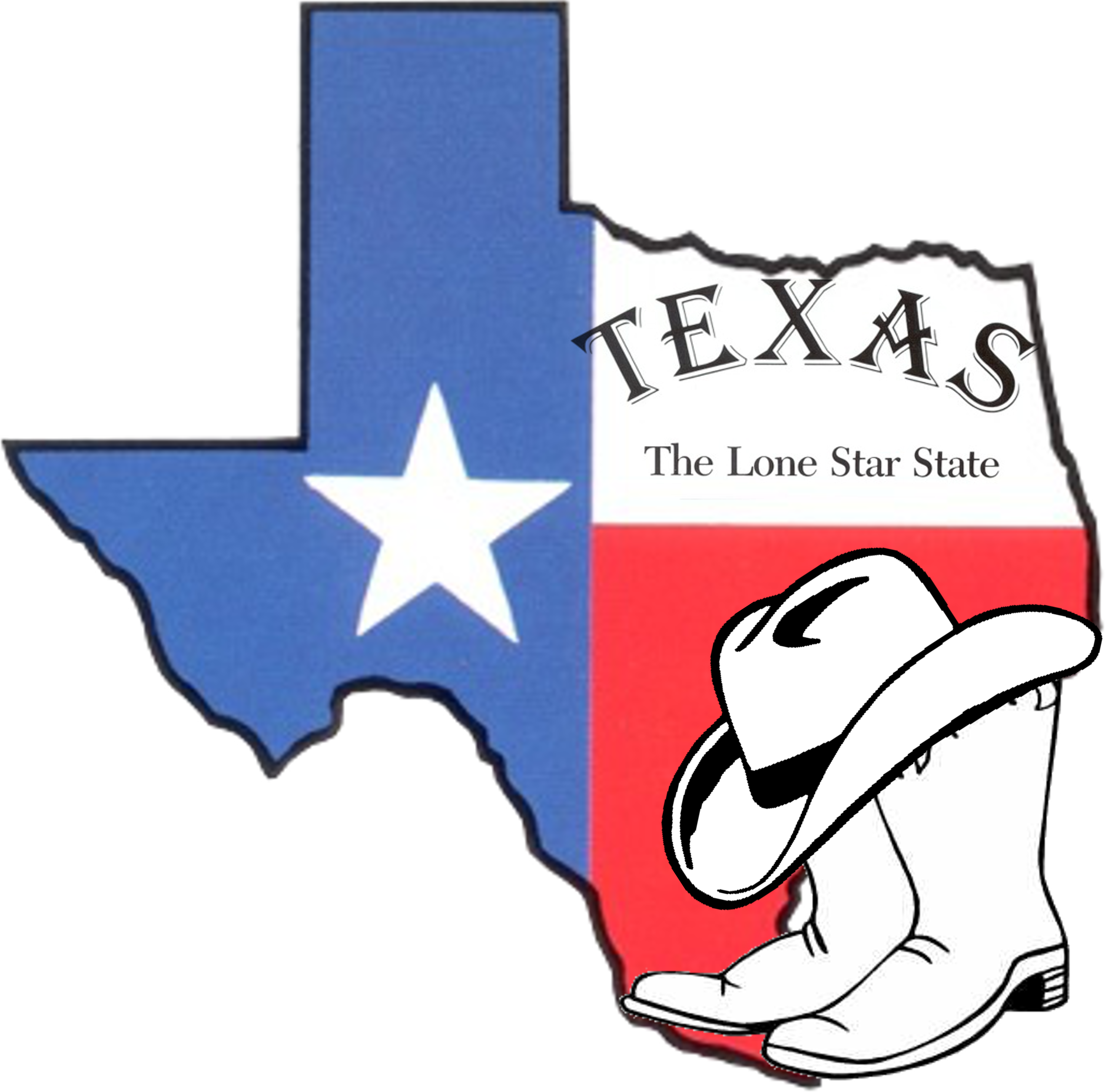 Texas clipart Clipart images Clip Free Pictures