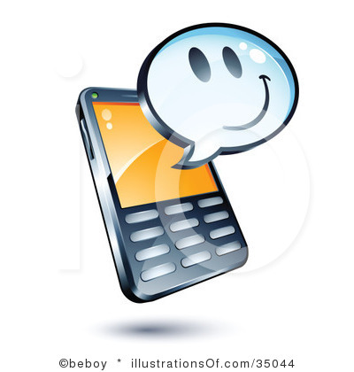 Text clipart Phone Text Clipart cliparts Text