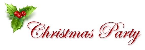 Text clipart christmas party For Clip Christmas 1 Geographics
