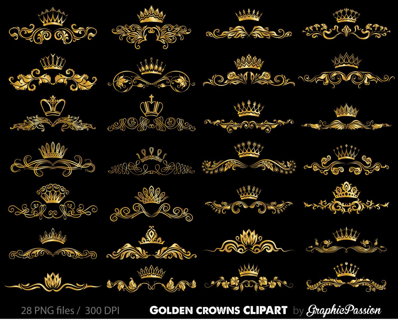 Text clipart king Dividers Clipart Queen Art Clipart