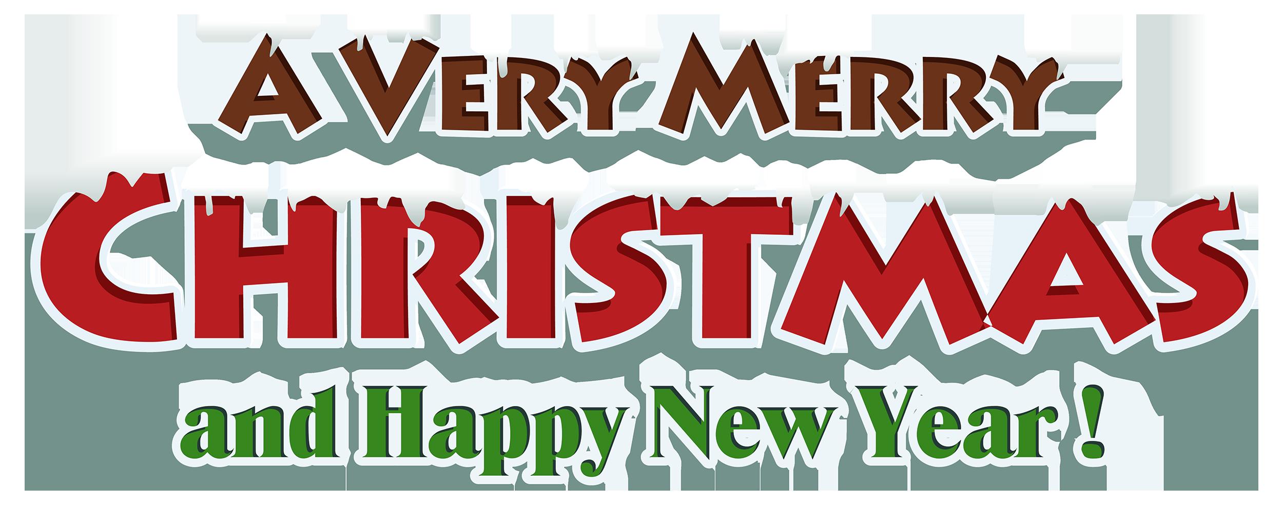Text clipart merry christmas Christmas text clipart text clipart