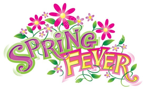 Text clipart spring Downloadclipart org text art clipart
