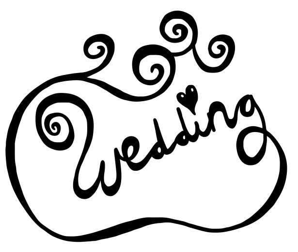 Text clipart wedding Text Stock Public Pictures Photo