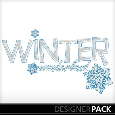 Holydays clipart winter wonderland Cliparts Winter art Cliparts art