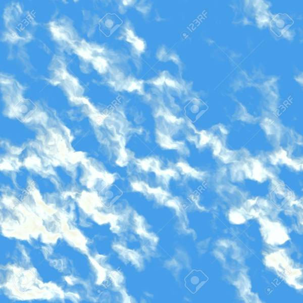 Texture clipart blue sky #12