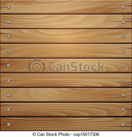 Planks clipart wood background #1