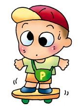 Thai clipart polite boy Art Clip clip Thai Thai