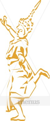 Thai clipart thai house Menu Dancer Clipart Clipart Thai